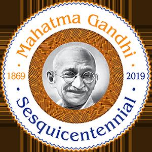Mahatma Gandhi Sesquicentennial